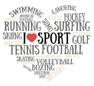 Children and sports hernias